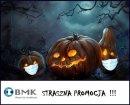Halloween w BMK